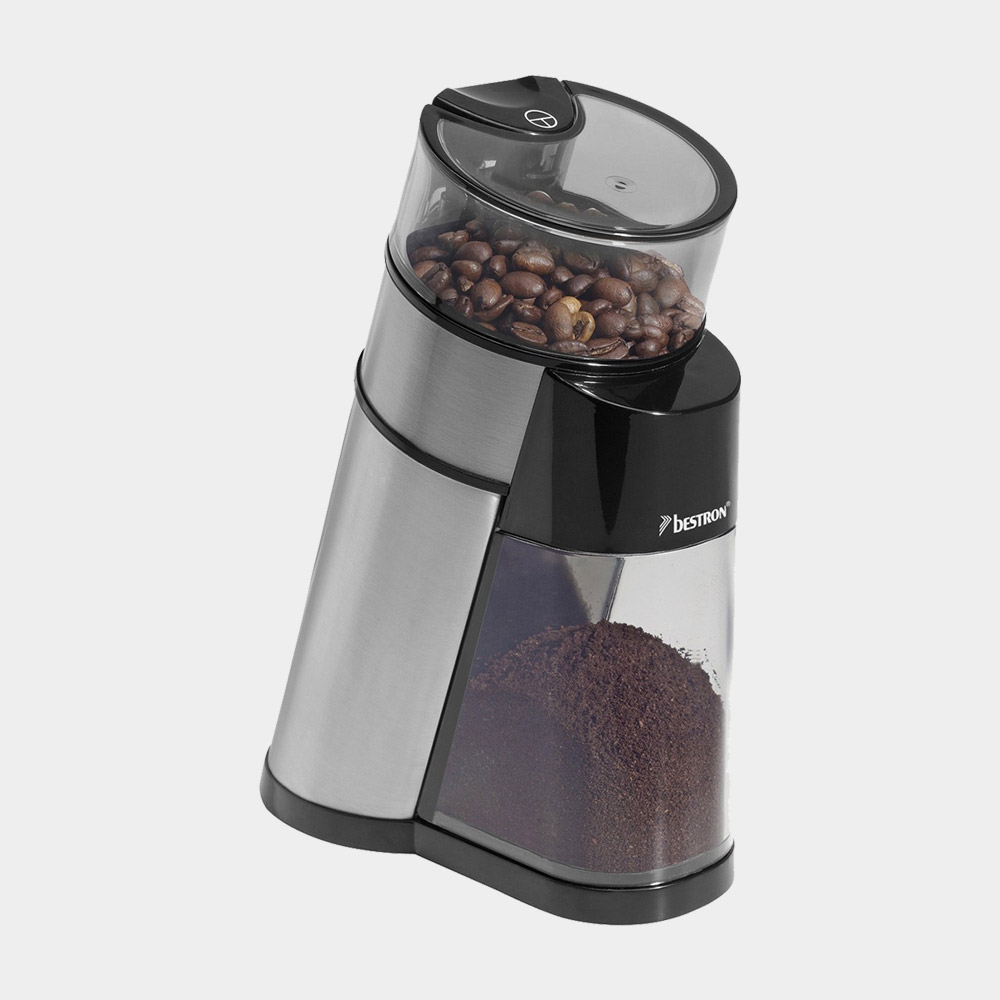 AKM1405 ELECTRIC STAINLESS STEEL COFFEE GRINDER