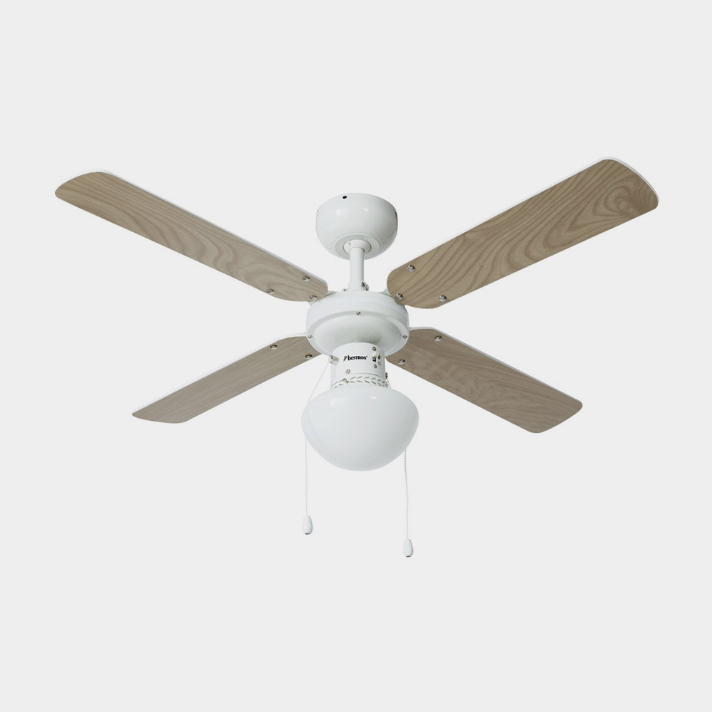 DHB42W CEILING FAN WITH LAMP
