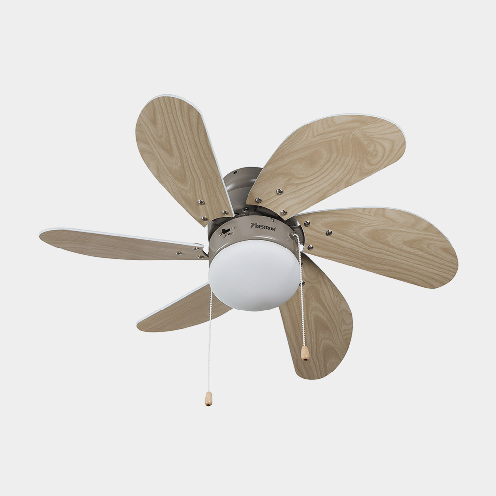 DC30T CEILING FAN WITH LAMP