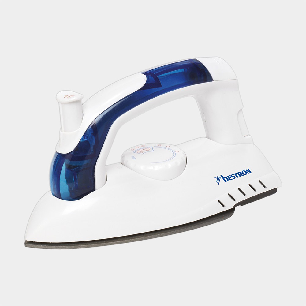 ACL258 TRAVEL STEAM IRON