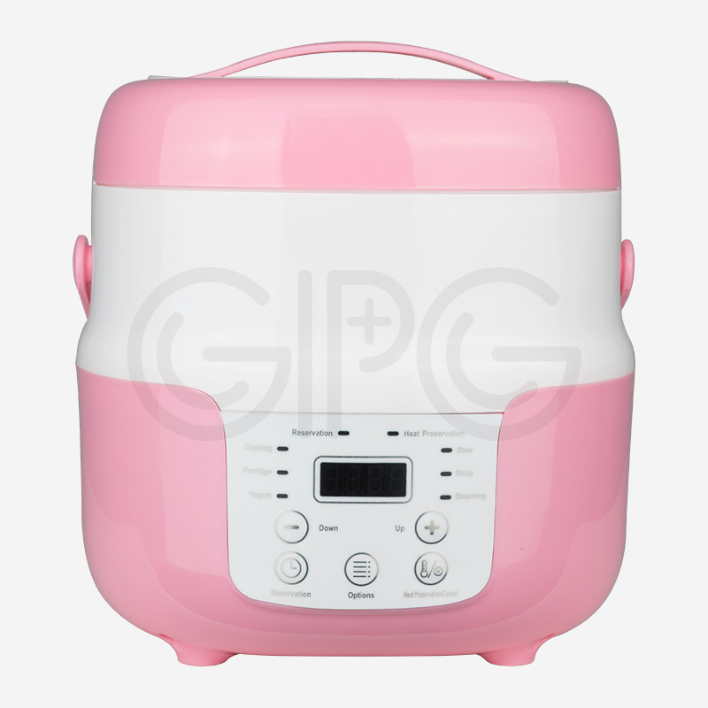 GP-DFBP01 RICE COOKER