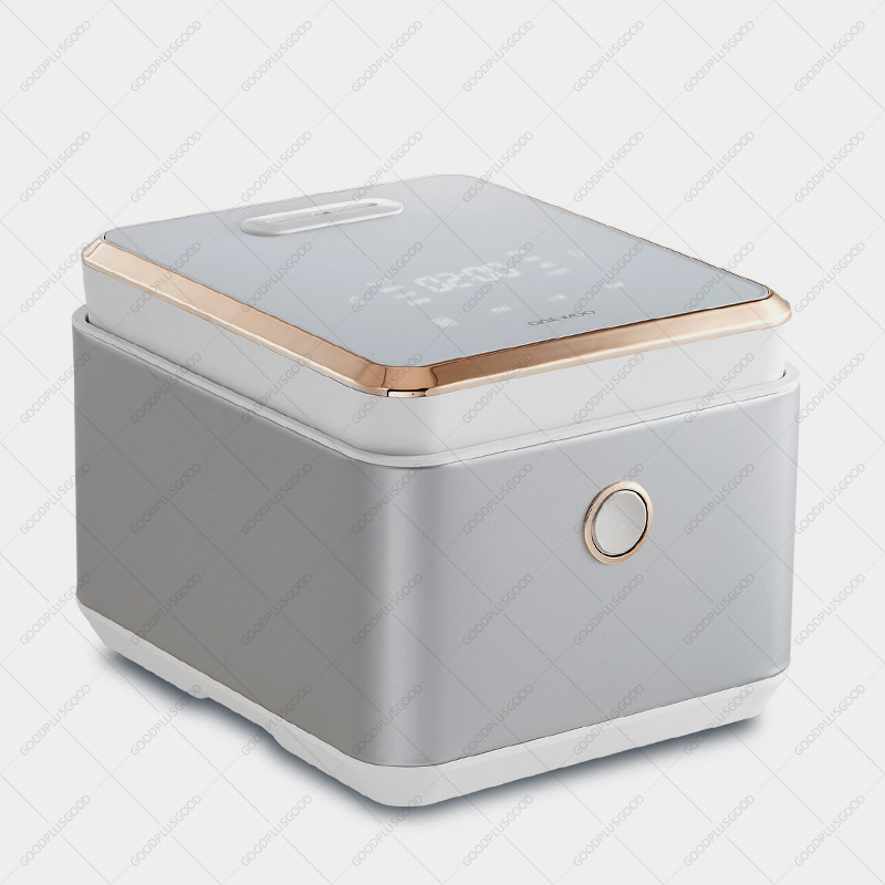 FB01(GOLD/BLUE)RICE COOKER